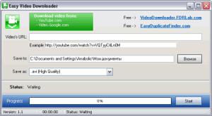 easyvideodownloader